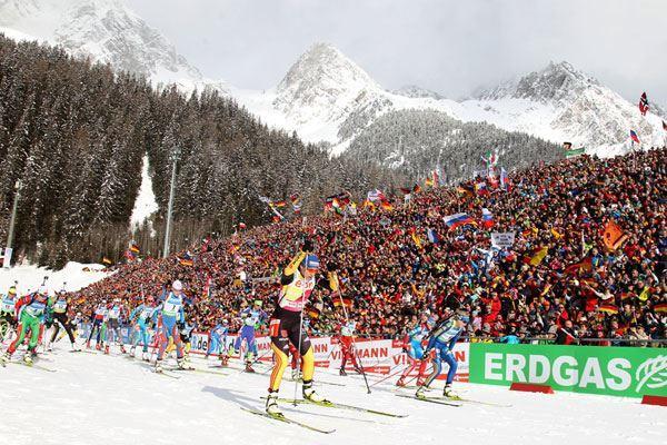 Nationale Und Internationale Top Veranstaltungen Liga Travelde